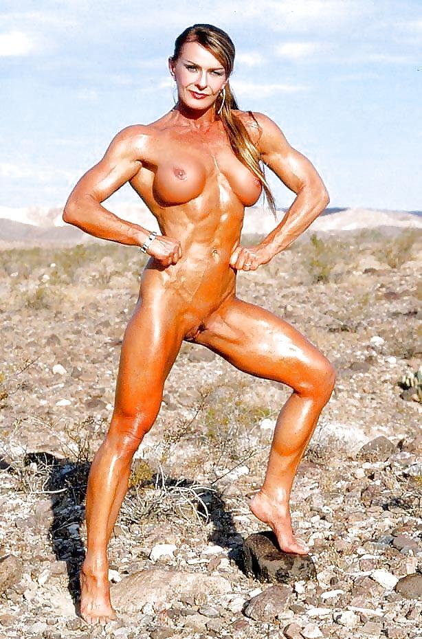 Free denise masino muscle woman