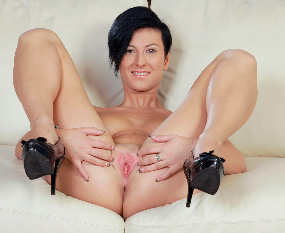Short hair ladies porn picture, new handjob sites