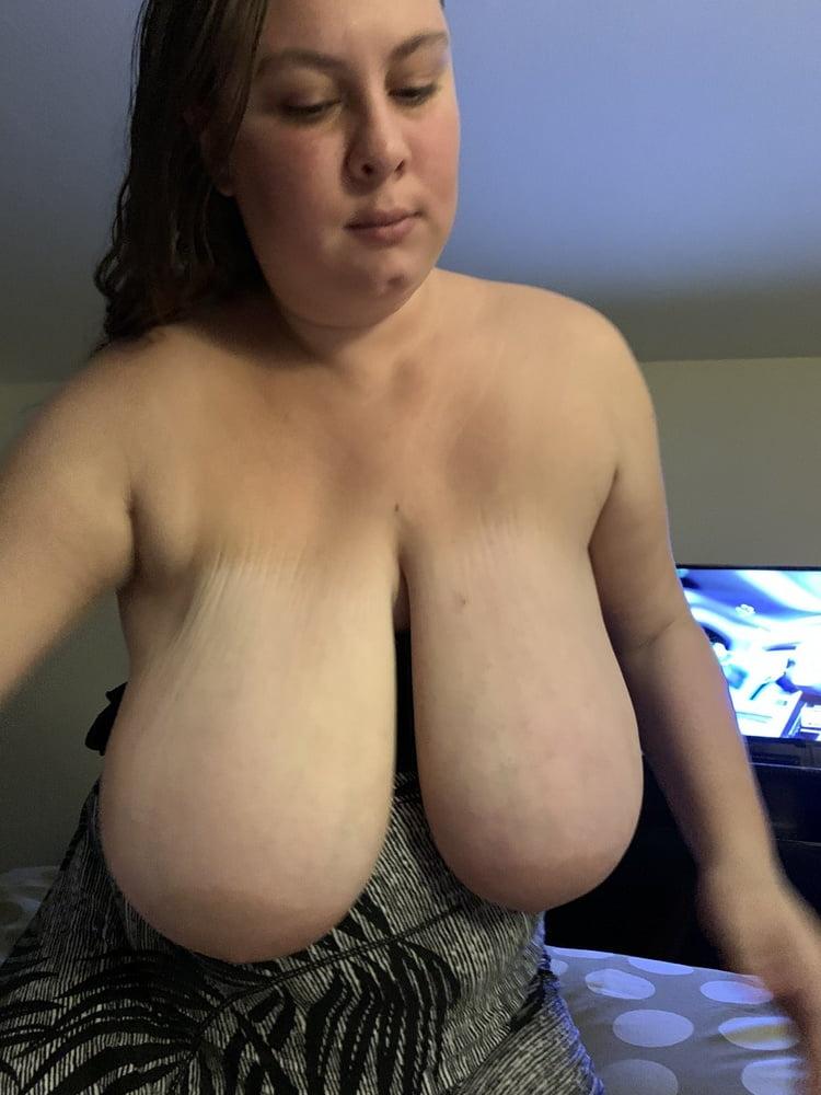 Milf monster boobs