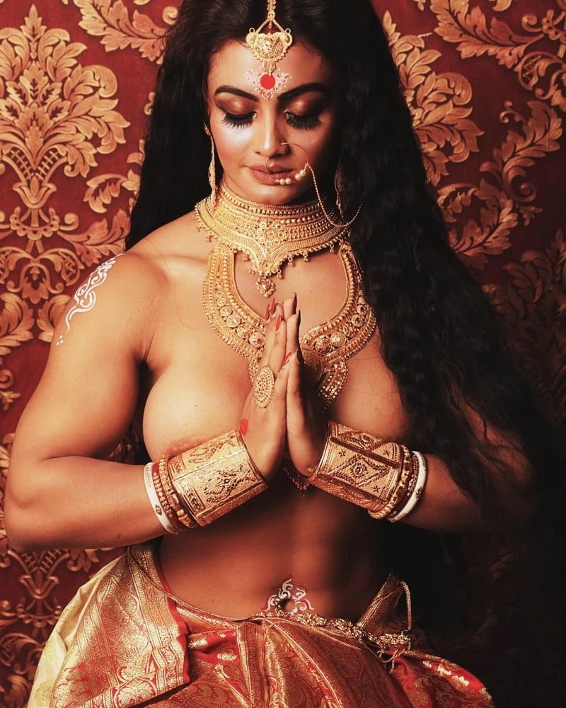 Bengali girl sumedha