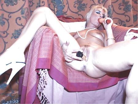 Coco the slut Sexy en Pics of Blonde - 03 - Coco la Perra