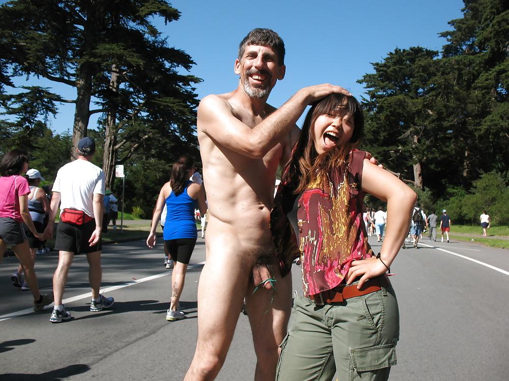 Public penis humiliation — pic 14