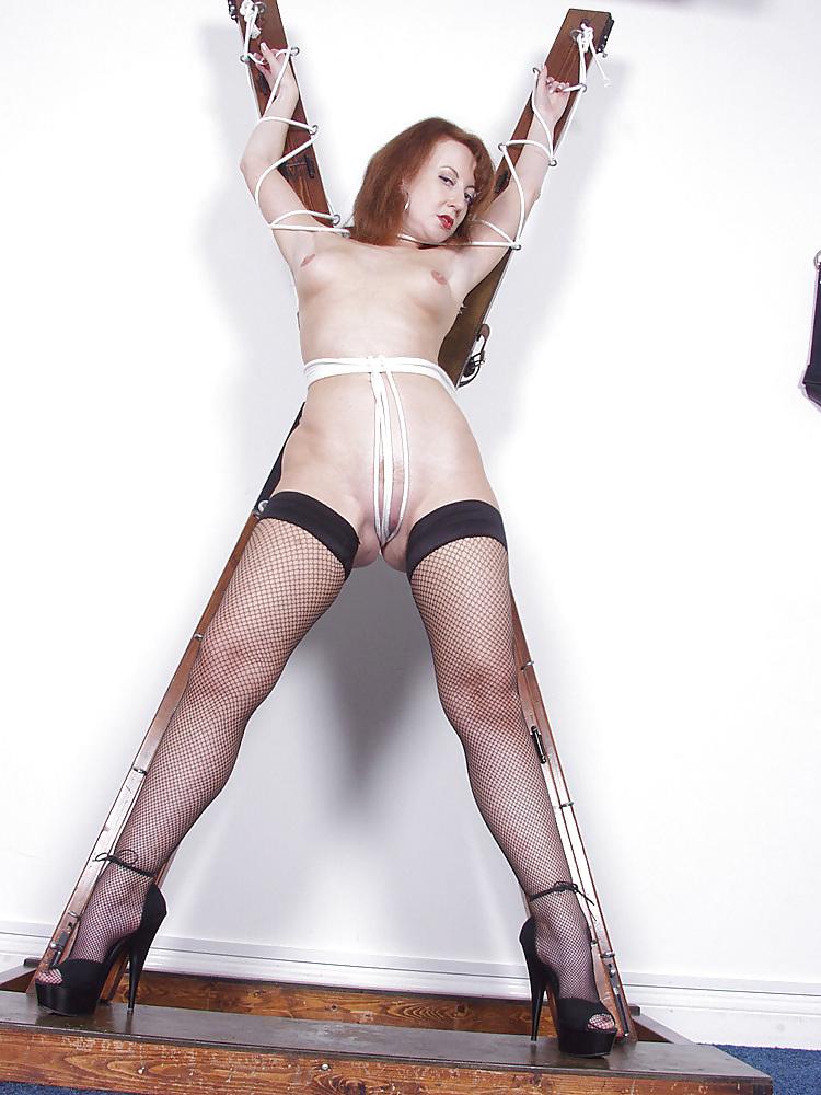 blog Bondage high heels