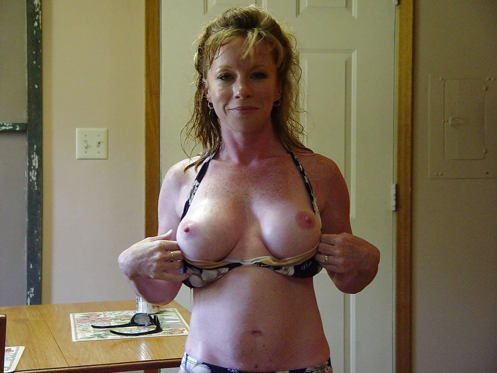 Amature Wife Busty