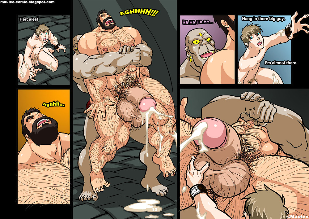 Gay For Slay Comic By Patrick Fillion