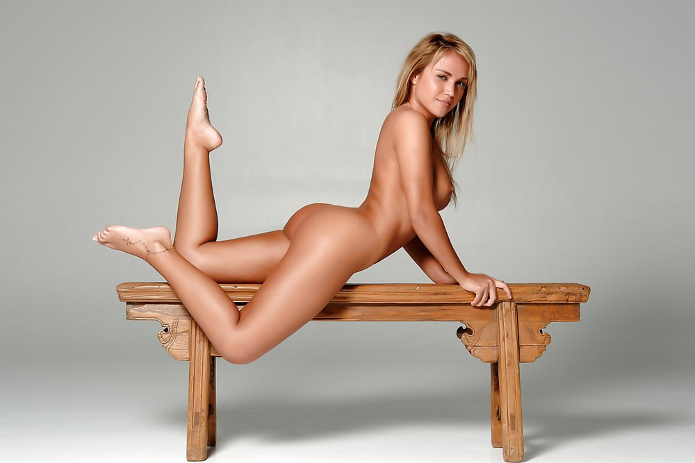 Jenny funnell naked — pic 3
