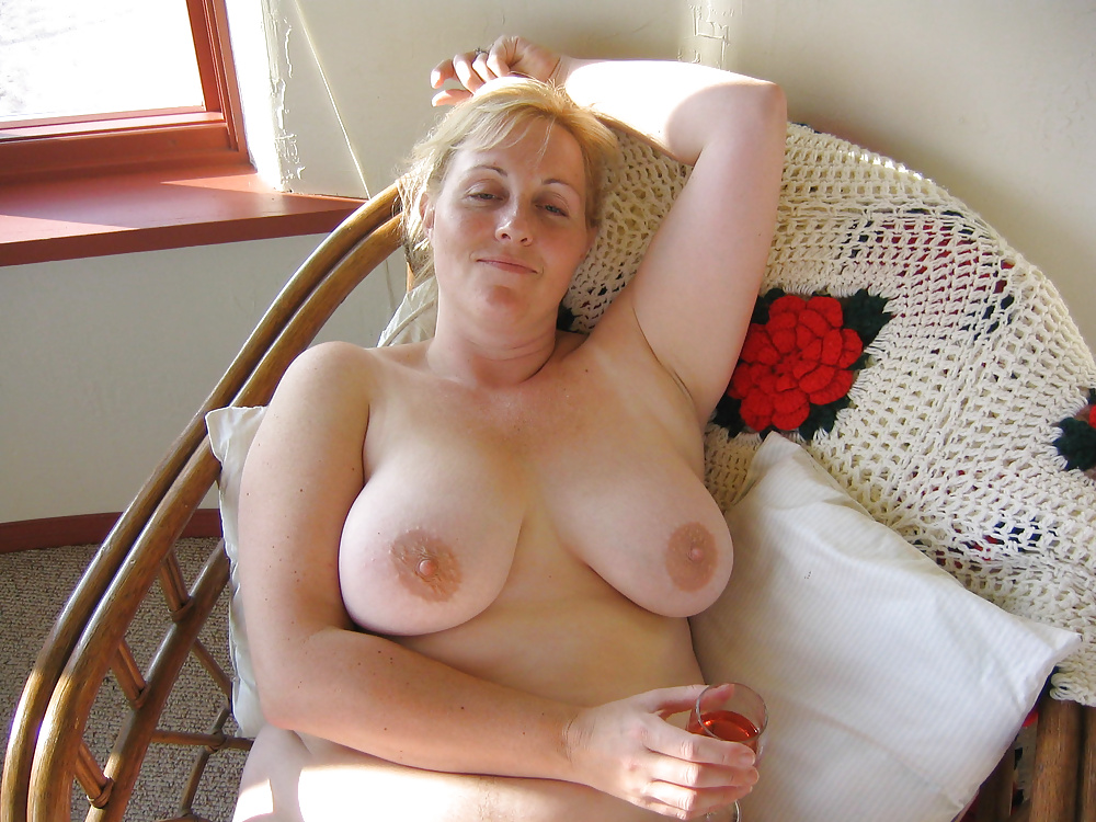 Busty amateur housewife, naked men balls shorts