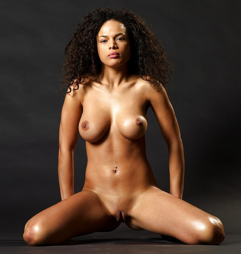 Gina torres naked hd