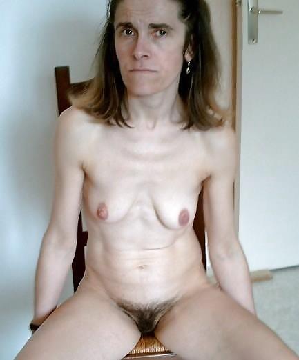 Very ugly women nude — photo 13