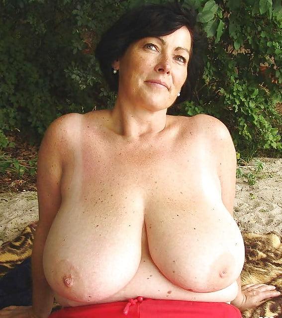 Mature boobs gallery-6265