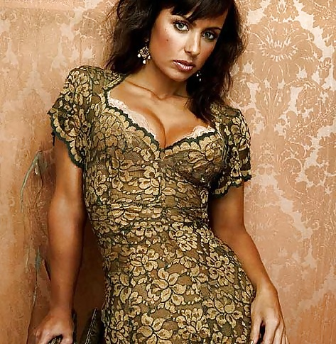 constance zimmer nude pics