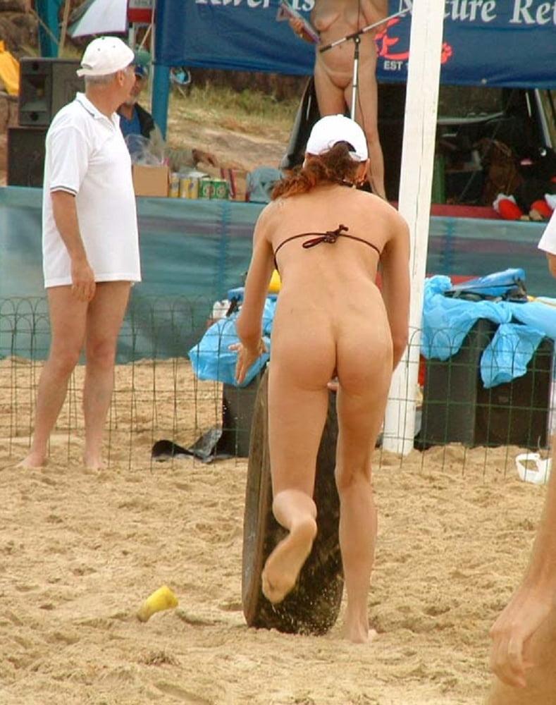 Superstar Mr Nude California Images