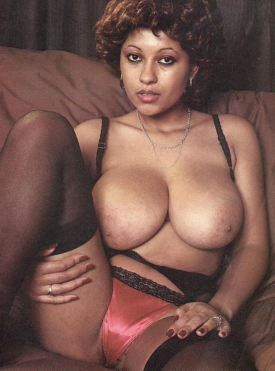 Vintage boobs tube-9342