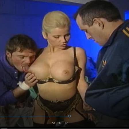Michaela Schaffrath  nackt