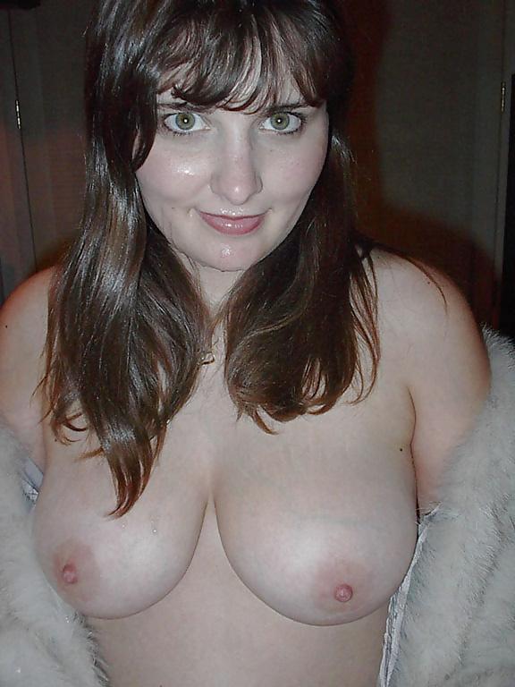 Nice wife charlee glory hole