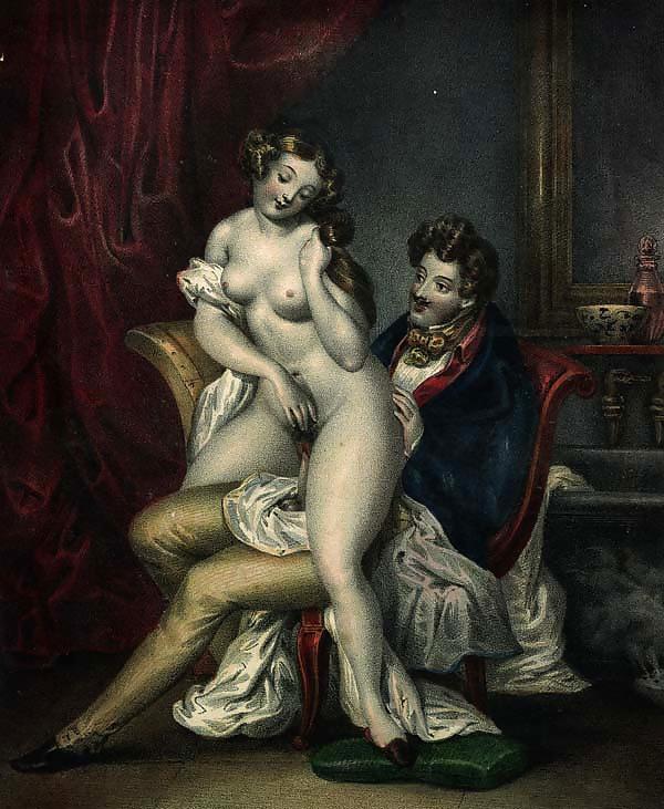 Erotic art prints and photographs 9