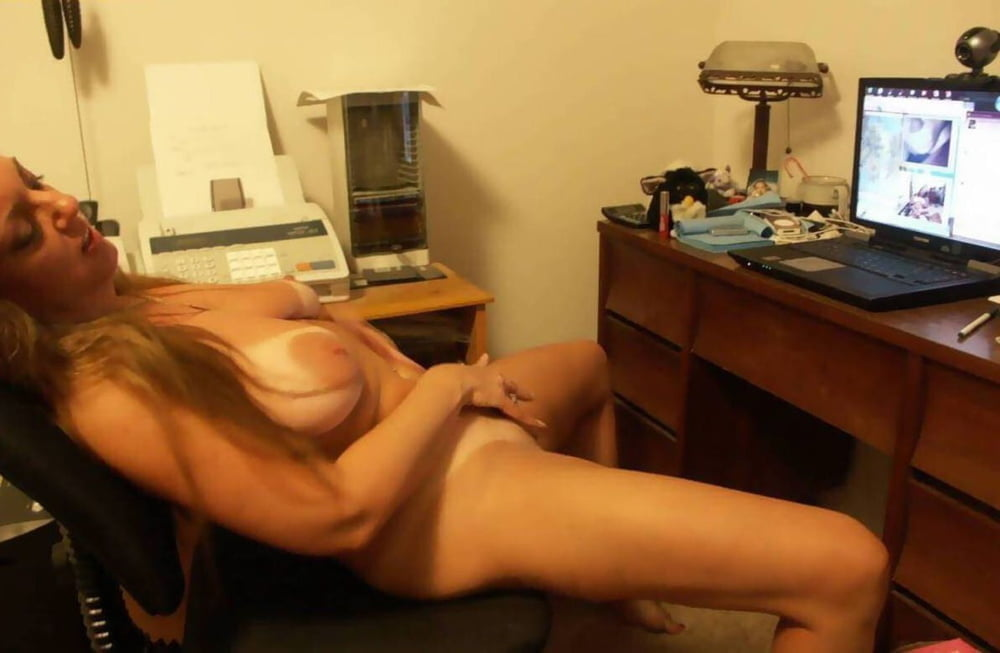 Teenage girl watching porn in room, nude drunk mother fucked by son