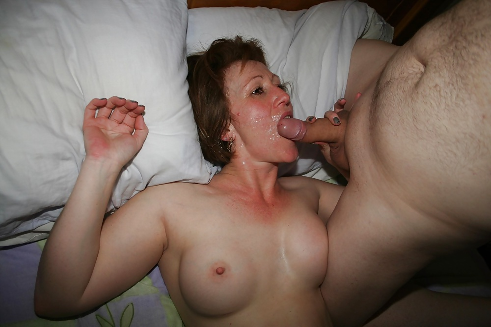 Fairly woman sucking and cum swallow free porn