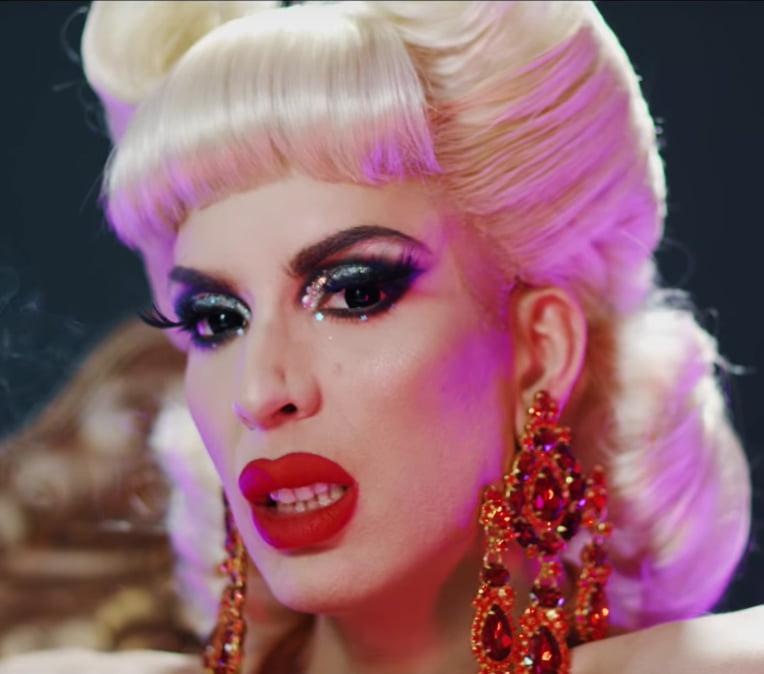 Willam belli is transphobic, shocking no one