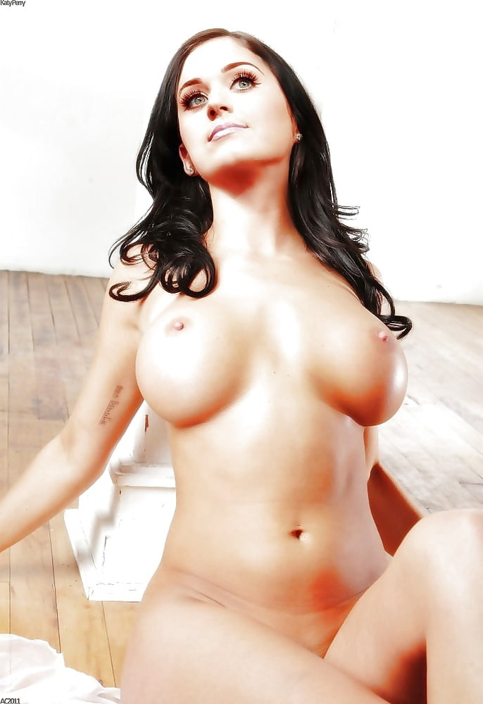 Katy Perry Nudes