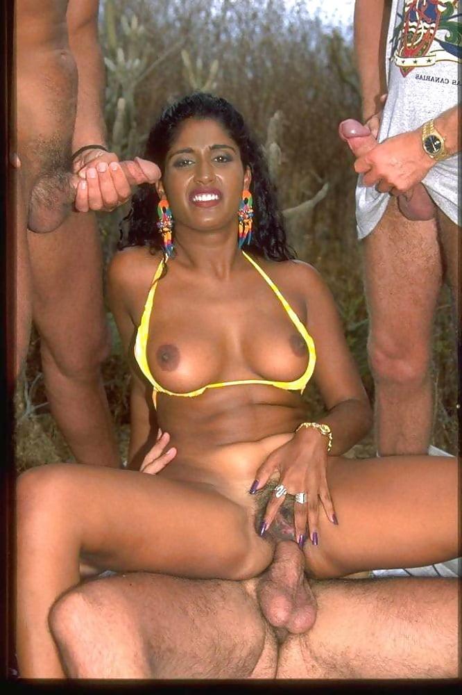 Indian prn