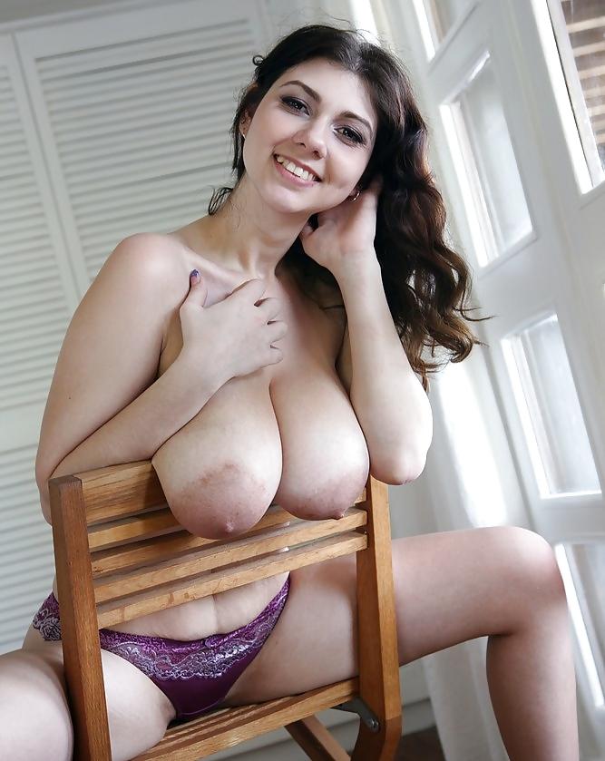 Beautiful nude armenian women with huge tits — photo 14