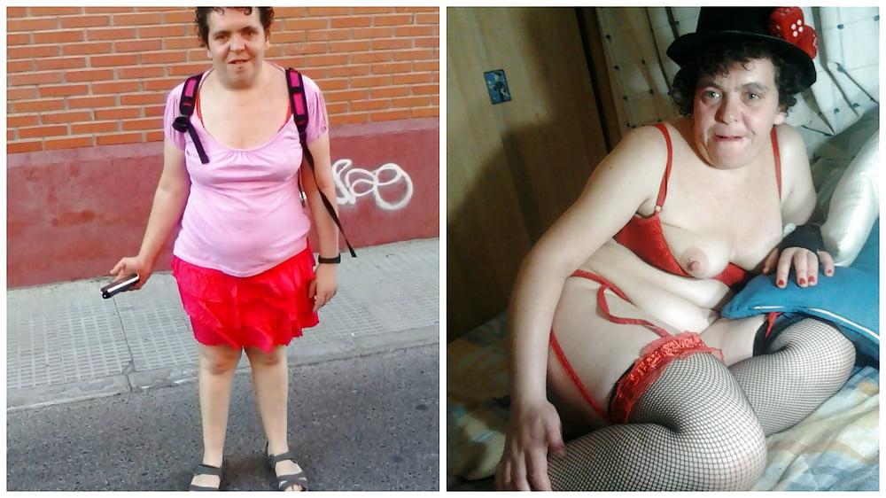 1 Pics Vestida Desnuda Y Vestida Y Vnnmw0o8
