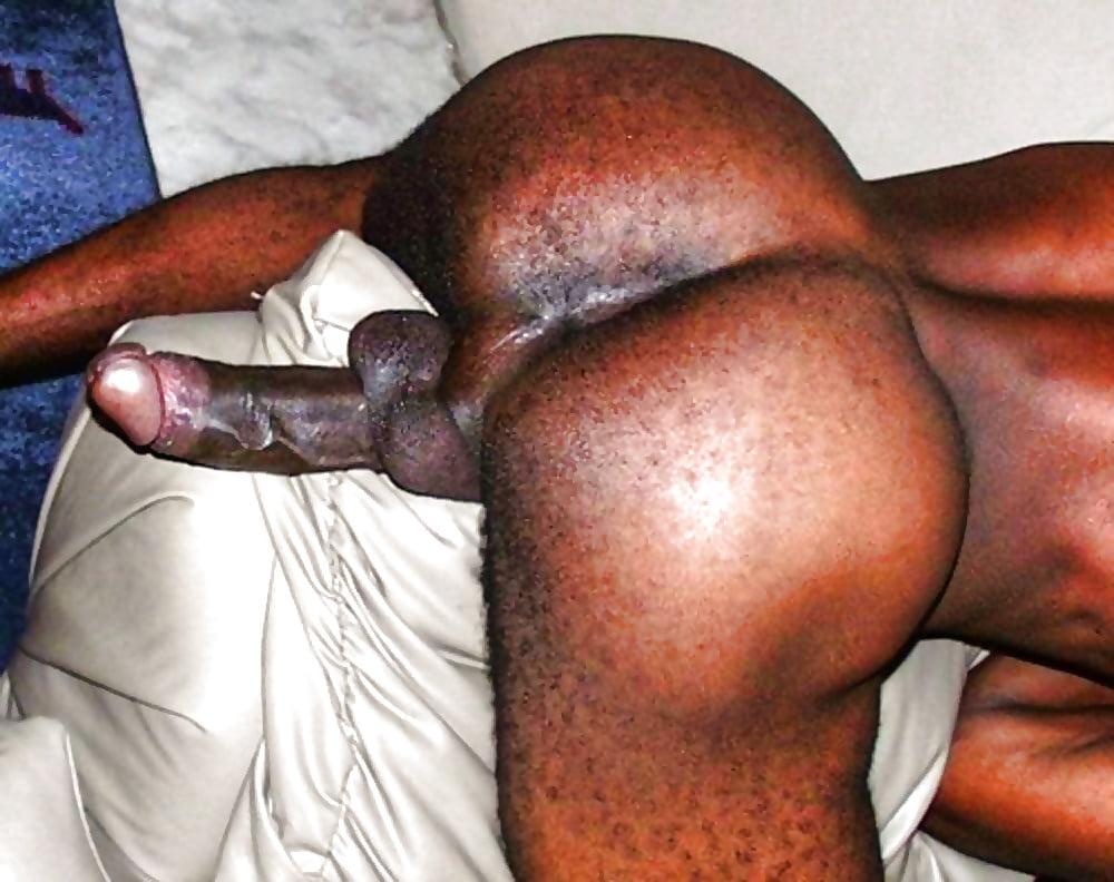 Black booty sex