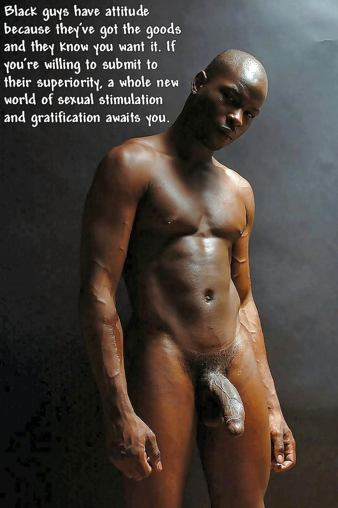 Naked Black Men Stock Photos And Images