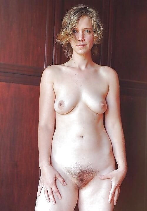 Just plain naked