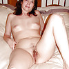 Pussy Shown (Mature 9)