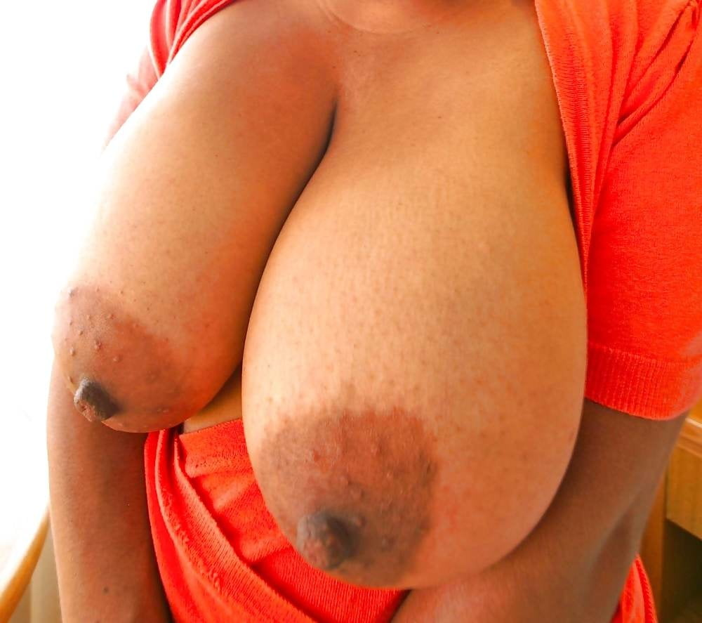 Very Suckable Nipples