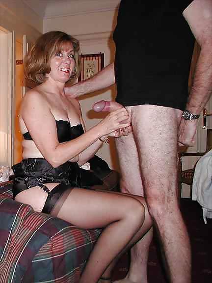 Slut Wife Fucks Huge Cock
