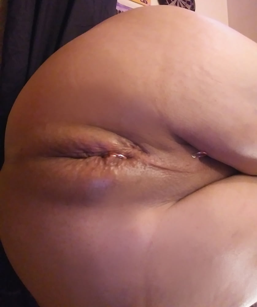 Engorged pussies