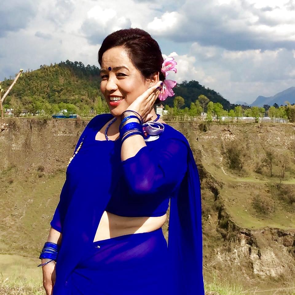 Sexy nepali english video