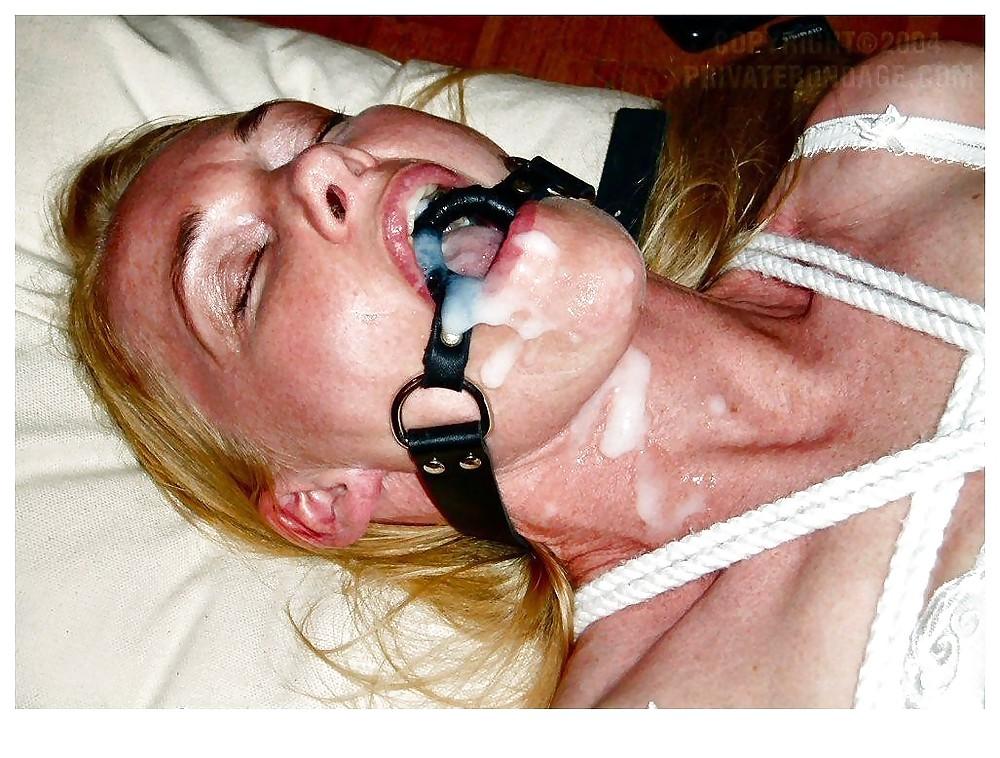 Nose bondage add fetish the bdsm library of kink and deviance