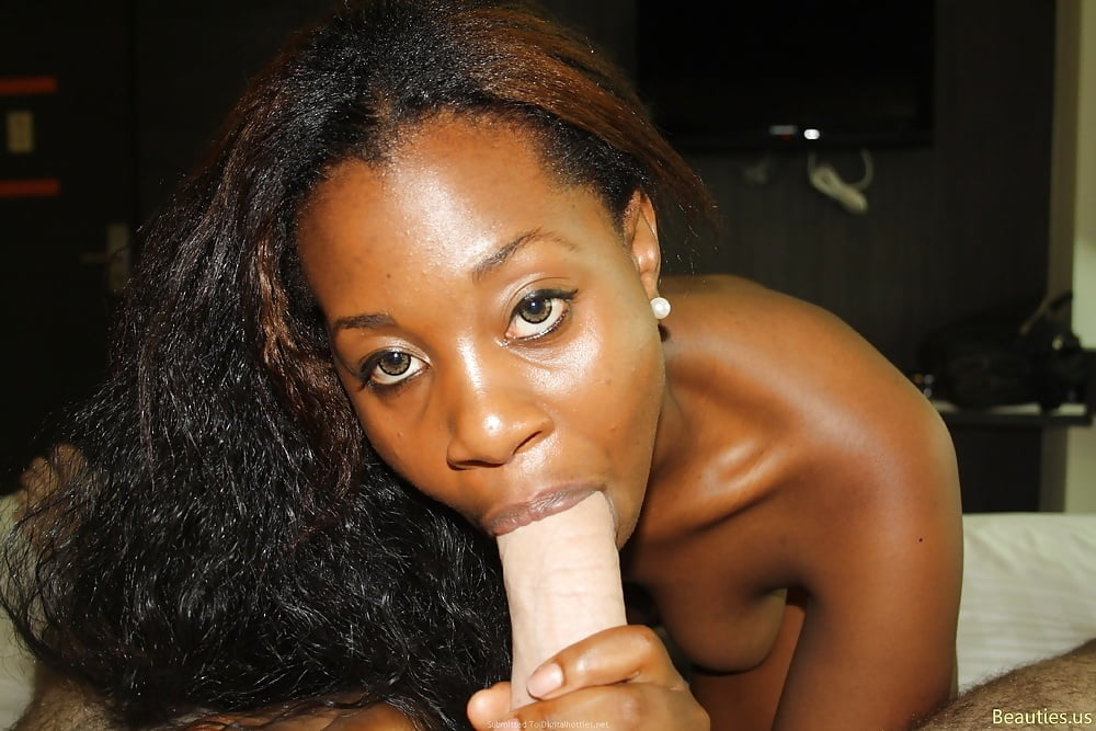 Black Women Love White Cock