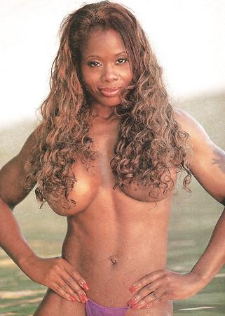 Nackt Jacqueline Moore  Jacqueline Moore