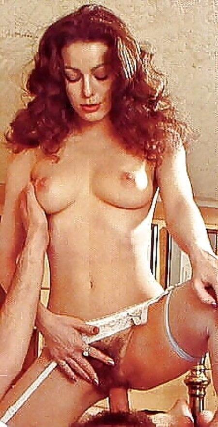 Lesbian classic porn star annette haven