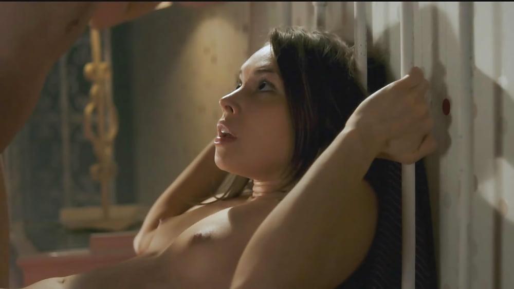 rebecca blumhagen sex