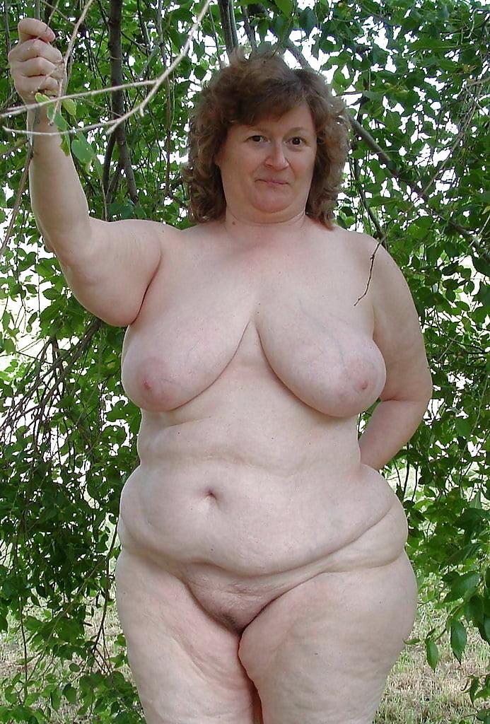 Attractive Fat Nude Old Sexey Wemen Pictures
