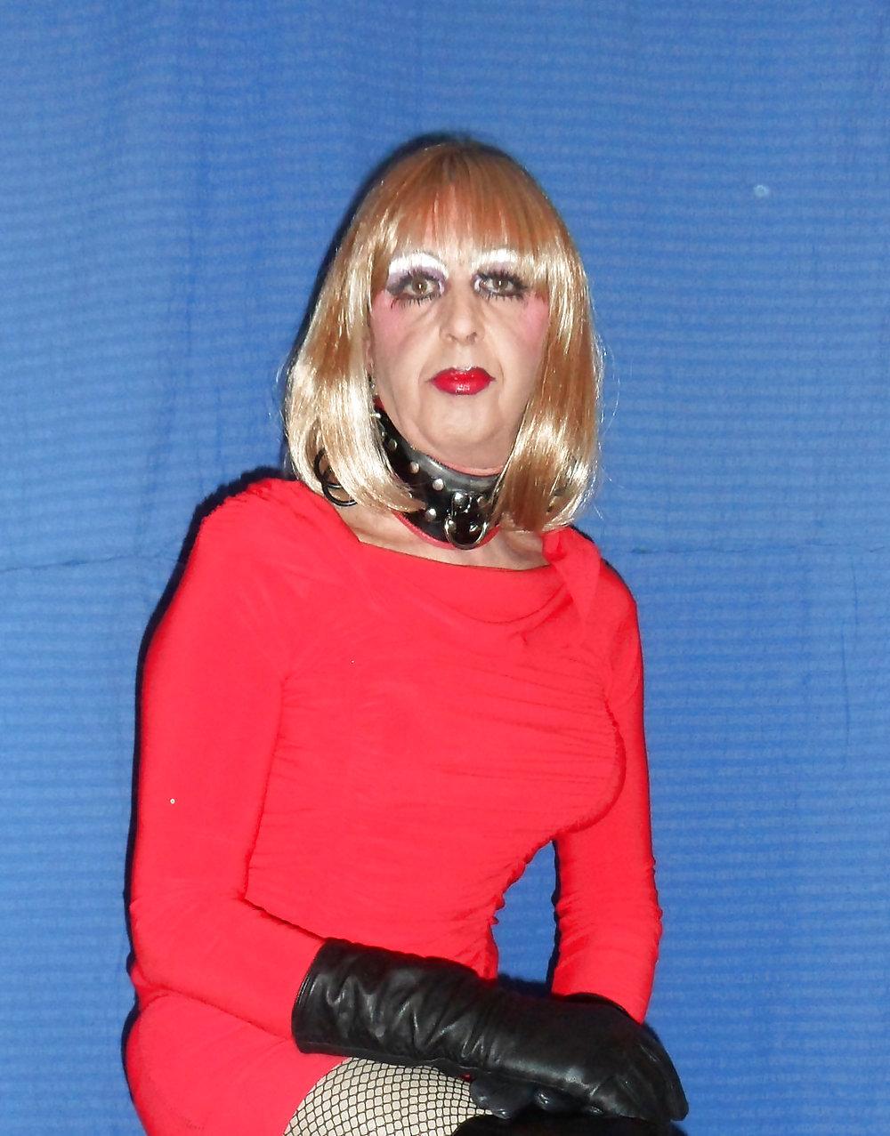 anna nicole fox transsexual photos