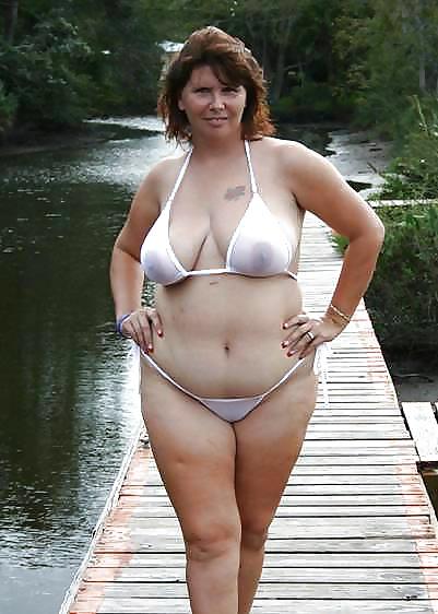 Bikini Fetisch