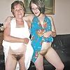 Grab a granny 267
