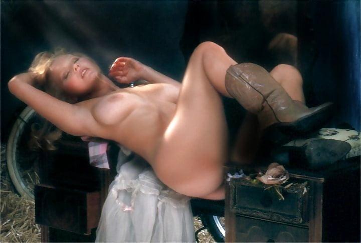Lynda wiesmeier breasts scene in imps