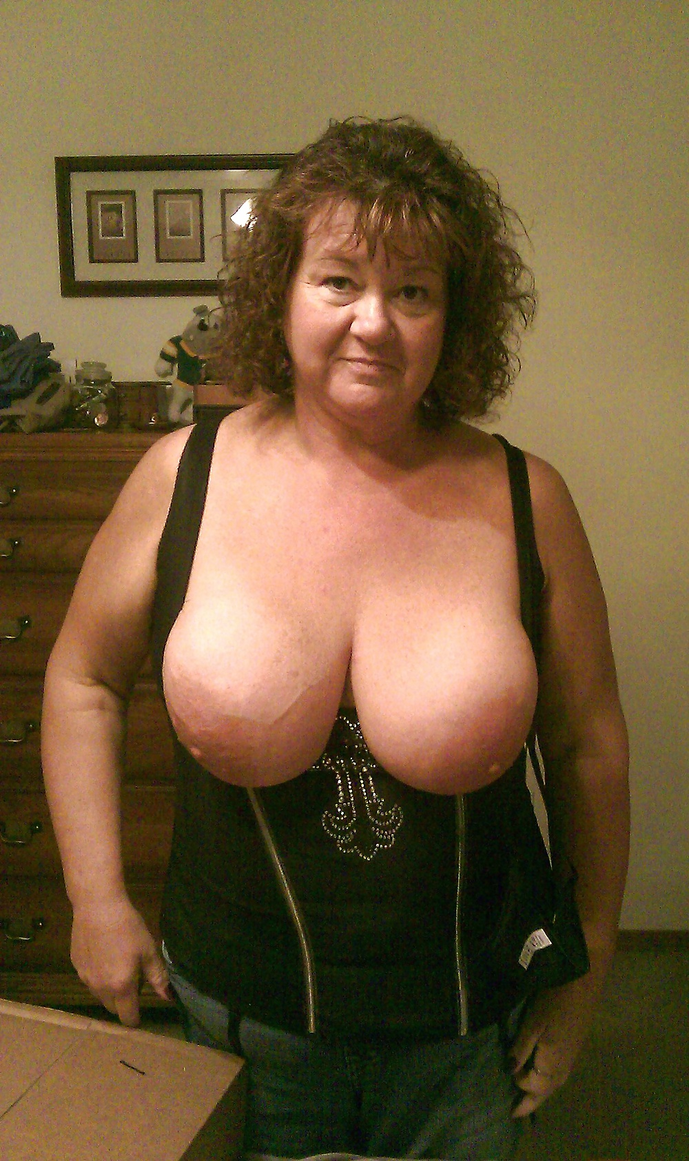 Mature wife big boobs My Mature Wife With Big Tits 4 Jle123 10 Pics Xhamster