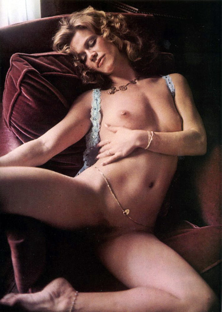 Marilyn chambers naked hot porn