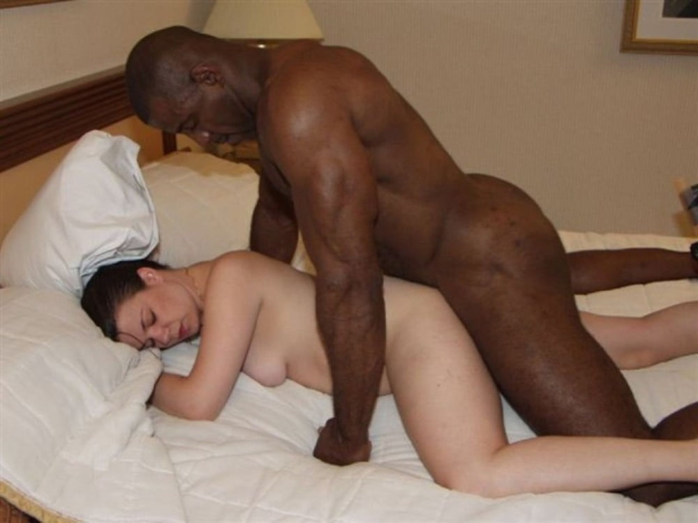 Fuck me black man #7