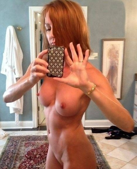 Blonde pic nude