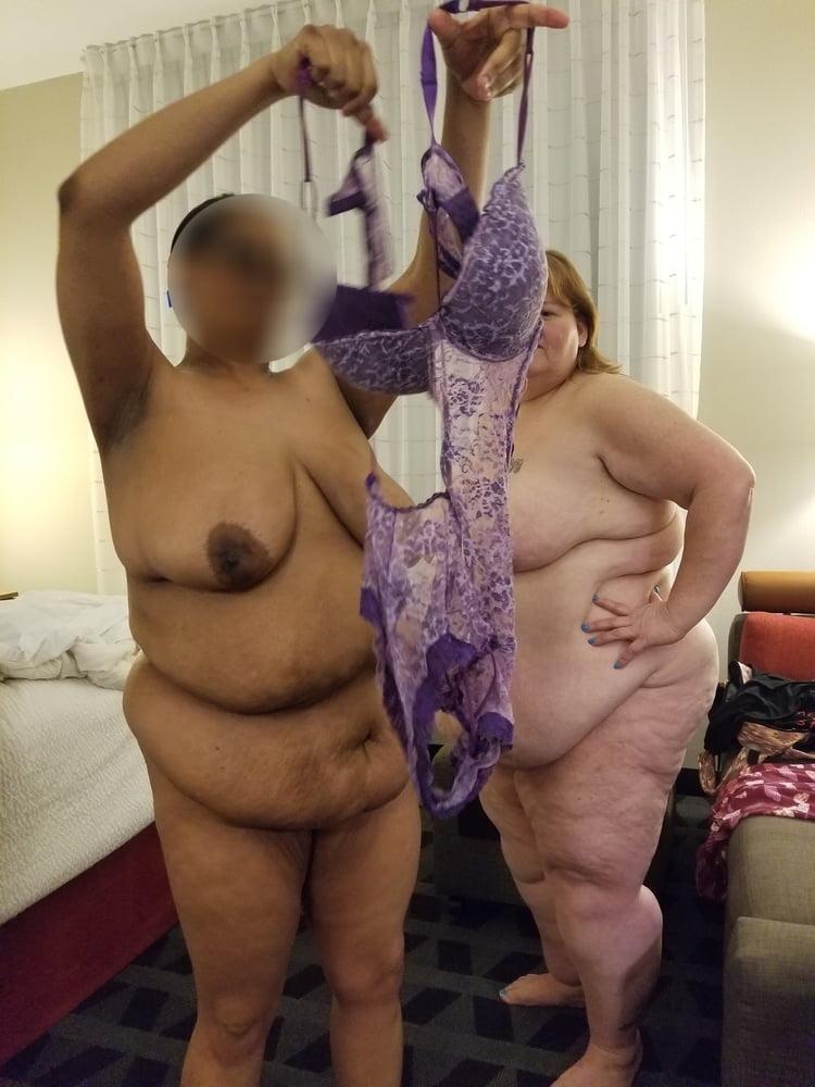 Fat ebony granny pics